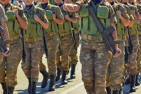 Formazione militare