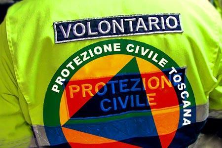 Volontariato in Protezione civile - CARD